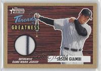 Jason Giambi /55