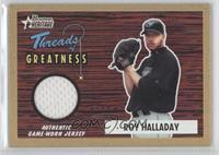 Roy Halladay /55