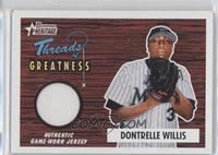 Dontrelle Willis