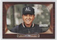 Steve Palermo