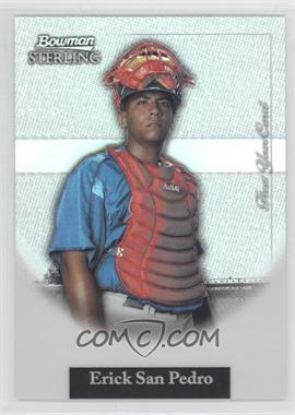 2004 Bowman Sterling [???] #BS-ESP - Ervin Santana /199