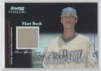 Matt Bush /25