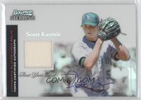 Scott Kazmir /199