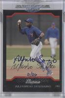 Alfonso Soriano 2003 Bowman /26 [ENCASED]