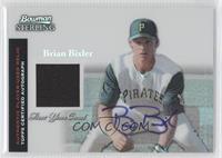 Brian Bixler /199