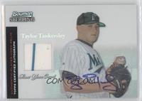 Taylor Tankersley /199