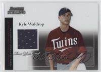 Kyle Waldrop
