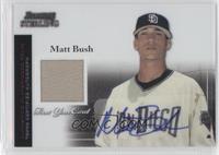 Matt Bush