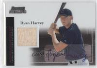 Ryan Harvey