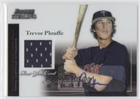 Trevor Plouffe