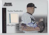 Taylor Tankersley