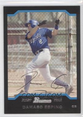 2004 Bowman #239 - David Espinosa