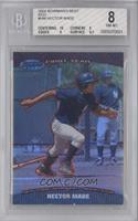 Hector Made /20 [BGS 8]