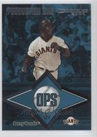 Barry Bonds /1278