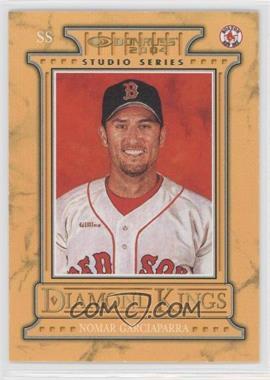 2004 Donruss [???] #DK-20 - Nomar Garciaparra /250