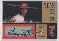 George Foster /50