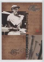Lou Gehrig /1000