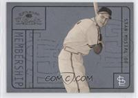 Stan Musial /2499