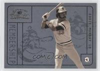 Eddie Murray /2499