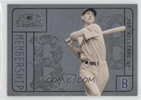 Ted Williams /2499