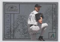 Randy Johnson /2499