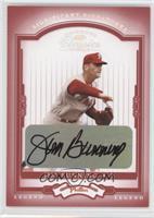 Jim Bunning /100