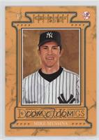 Mike Mussina /2500