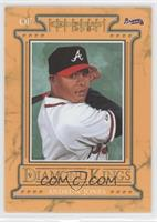Andruw Jones /2500
