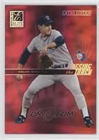Nolan Ryan, Thomas Diamond /500