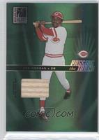 Joe Morgan /200