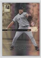 Roger Clemens, Mike Mussina /50