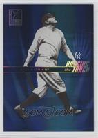Roger Maris, Babe Ruth /125