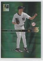 Andy Pettitte /500