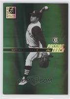 Catfish Hunter, Tim Hudson /250
