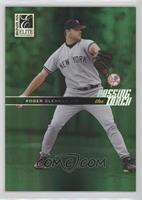 Roger Clemens, Mike Mussina /250
