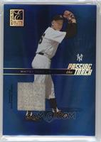 Whitey Ford, Andy Pettitte /50