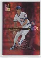 Mark Prior, Greg Maddux /1