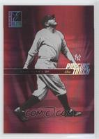 Roger Maris, Babe Ruth /500