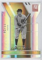 Ty Cobb /24