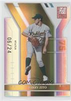 Barry Zito /24