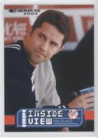 Mike Mussina /1250