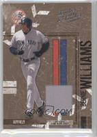 Bernie Williams /250