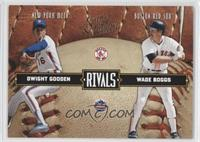 Dwight Gooden, Wade Boggs /2499