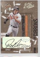Jay Gibbons /50