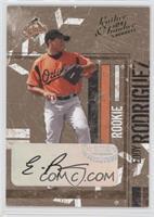 Eddy Rodriguez /500
