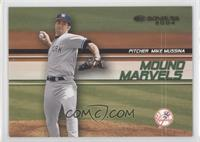 Mike Mussina /750