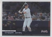 Chipper Jones /280