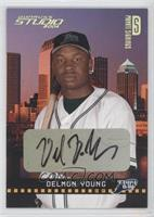 Delmon Young /73