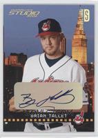 Brian Tallet /50