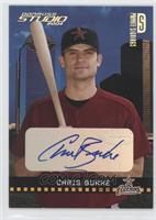 Chris Burke /45
